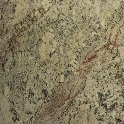 granite name: spring white
