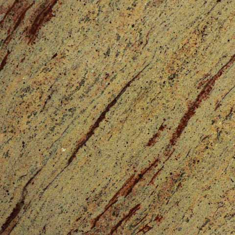 granite name: Ivory Chiffon